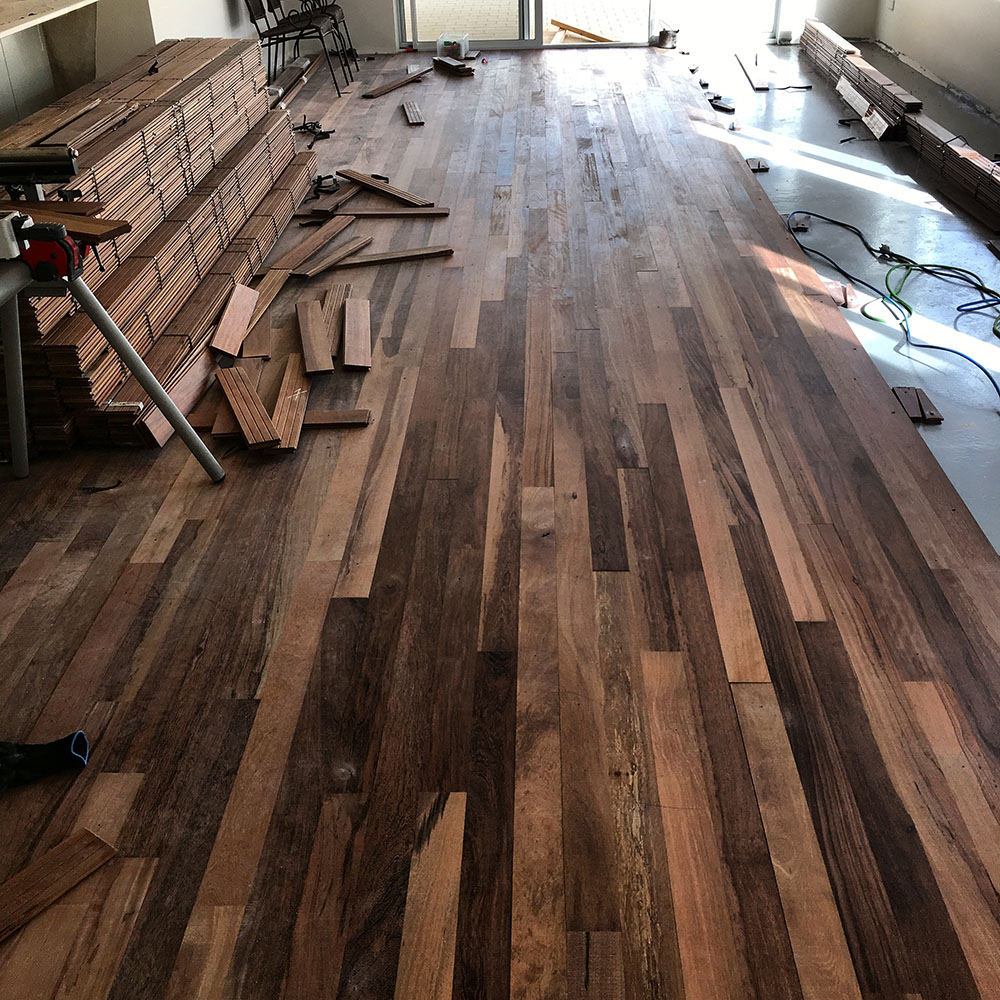 Solid Timber Choices Artistic Timber Flooring