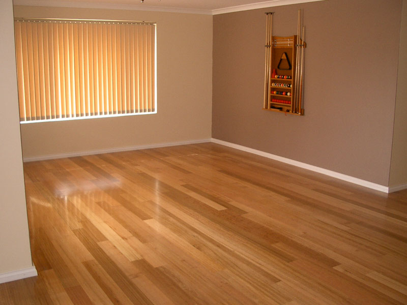 Tasmanian Oak Artistic Timber Flooring