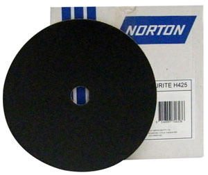 Norton Durite Edger Discs - 178mm Bolt on