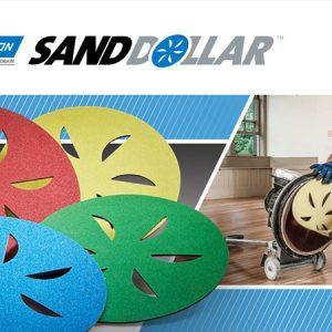 Norton Sanddollar Discs - 405mm
