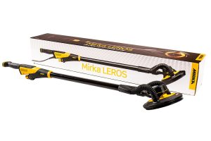 Mirka Leros 225 mm Wall & Ceiling Sander