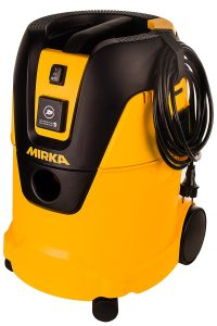 Mirka Dust Extractor 1025 L PC