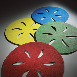 Norton Sanddollar Discs - 405mm