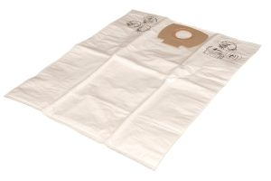 Fleece Dust Bags For 1025 Vacuum