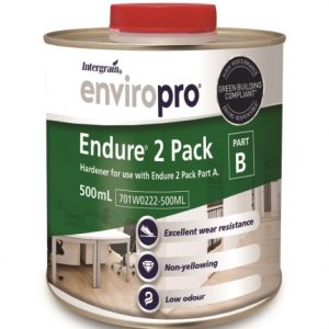 Intergrain Enviropro Squeaky Clean 1 Litre Artistic